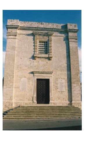 Fortress Church of Vignacasrisi