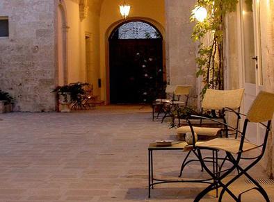 Palazzo Guglielmo Vignacastrisi