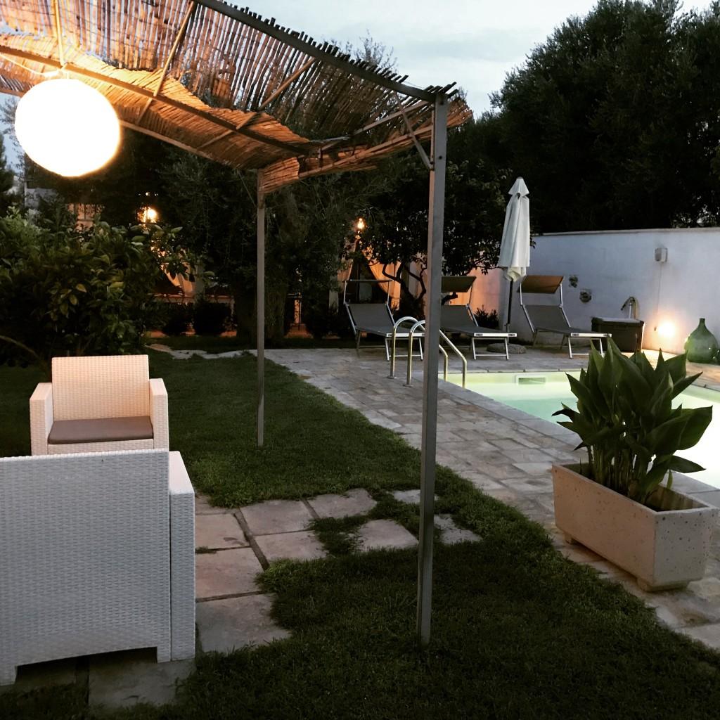 giardino donnalina salento